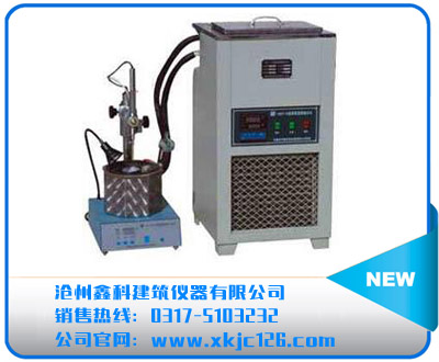 SYD-2801F高低温沥青针入度仪