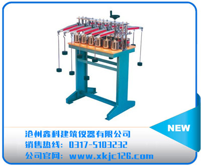 ZYY-3型十二联直剪预压仪