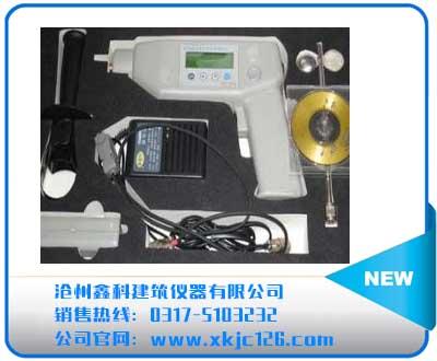 FCT201型新拌混凝土综合性能测试仪