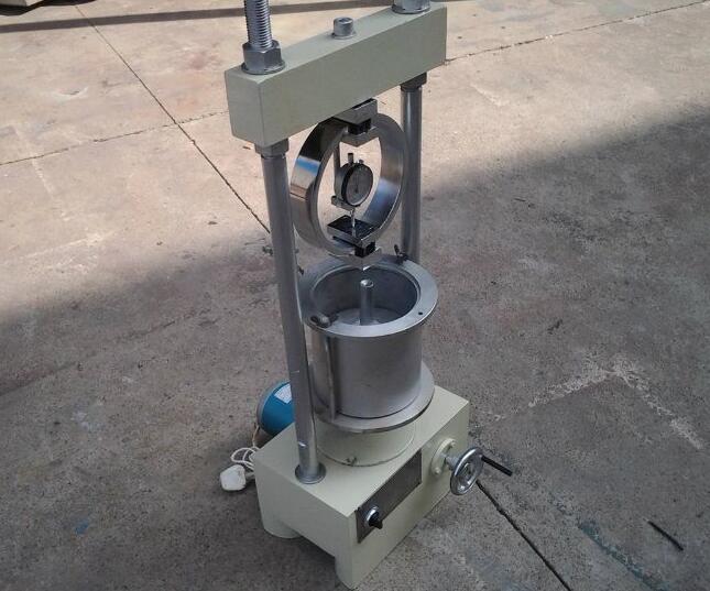 CBR承载比试验仪