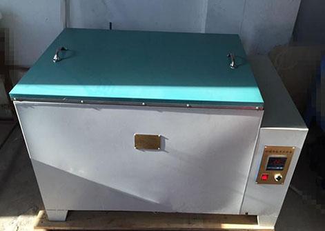 耐碱网格试验箱