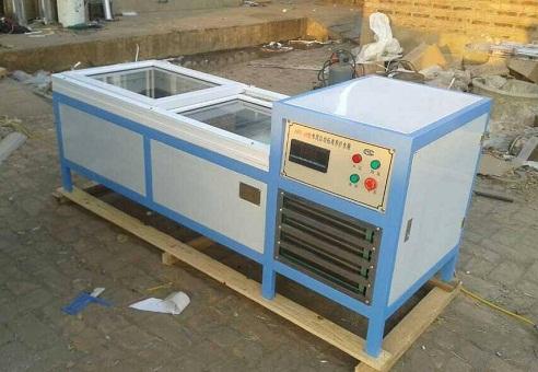 SBY-III型水泥自动标准养护水箱