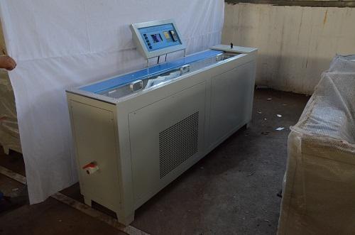 沥青低温延伸度测定仪