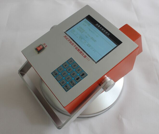 EDG-A沥青无核密度仪(第一代)
