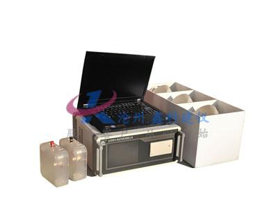 多功能混凝土耐久性综合性能试验仪