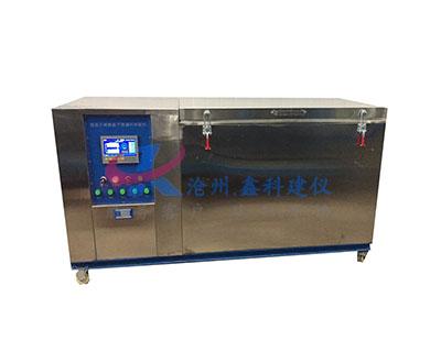 混凝土硫酸盐干湿循环试验机设备