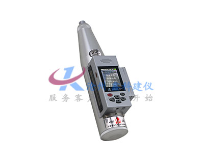HT225-W+型一体式数显语音回弹仪