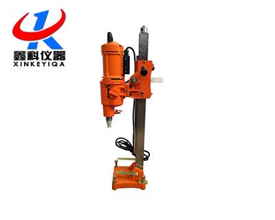 HF-255型电动钻孔取芯机