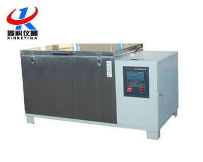 ZKY-(400/400B)型蒸汽快速养护箱