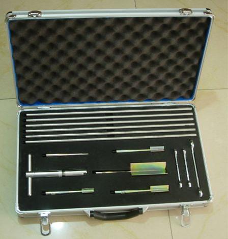 便携式十字板剪切仪功能及技术指标