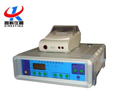 SG-6/8型水泥钙镁含量测定仪