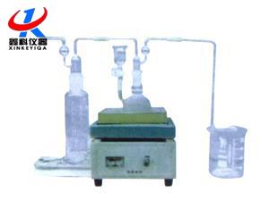 DL—01A型定硫仪