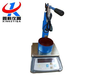 (数显型)砂浆凝结时间测定仪