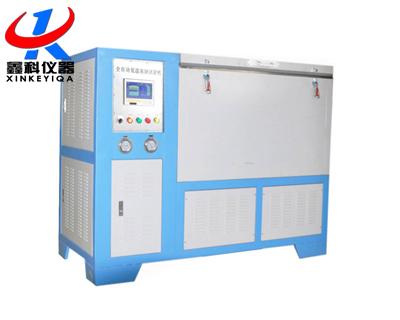 混凝土(砼)快速冻融试验装置(试验机/试验箱)