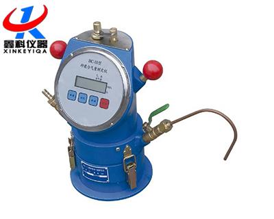 数显CA砂浆含气量测定仪