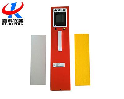 LHFS-301X逆反射标线测量仪(触摸屏)