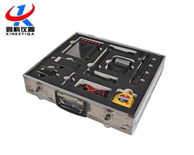 混凝土钢筋锈蚀&电阻率综合测定仪