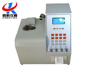 FCAO-1型水泥游离氧化钙自动测定仪
