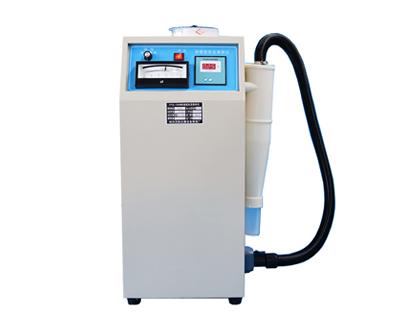 环保型水泥负压筛析仪
