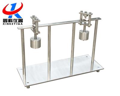 电线电缆烯塑料热变形试验装置