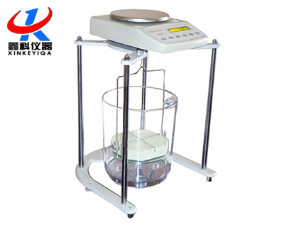 CXK型陶瓷砖真空吸水率测定仪