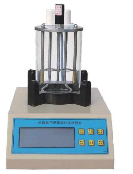 SYD-2806F电脑沥青软化点仪的概述及技术参数