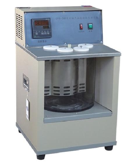 SYD-265E沥青运动粘度计的概述及技术参数