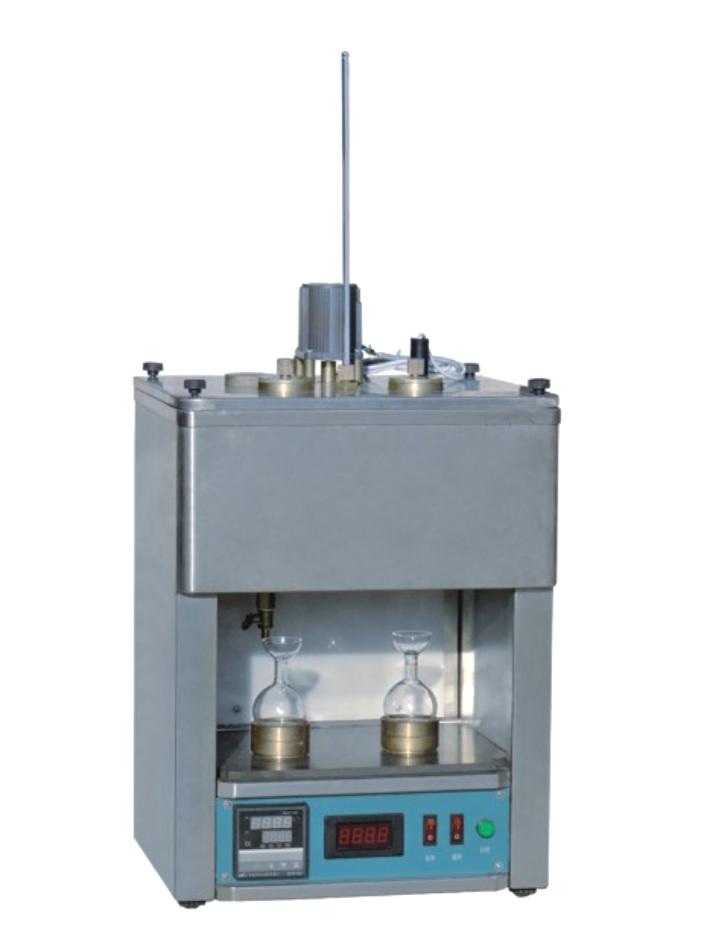 SYD-0623沥青赛波特粘度计的概述及技术参数
