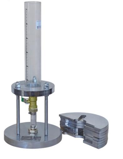 HHDS-III沥青路面渗水仪的概述及技术参数