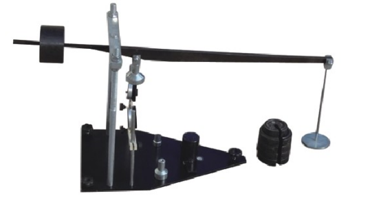 HM-1回弹模量仪(杠杆压力仪)的概述及技术参数