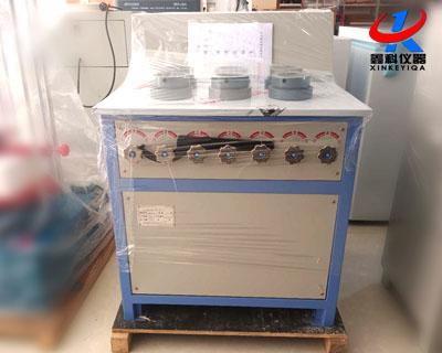 ss-1.5砂浆渗透仪