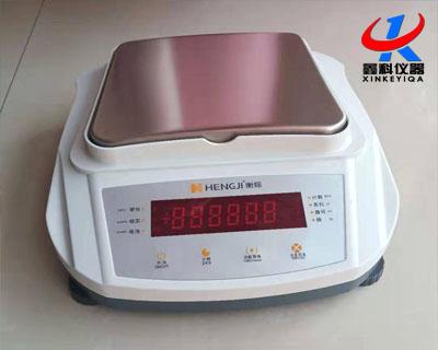 电子天平YP1001