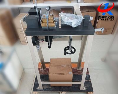 应变控制式直剪仪ZJ-1B