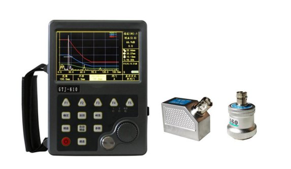 GTJ-U620全数字超声波探伤仪
