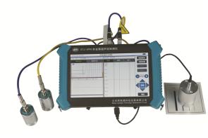 GTJ-U910非金属超声波检测仪-
