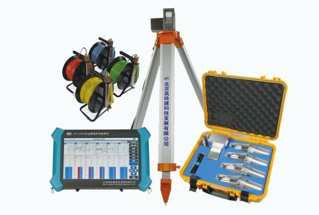 GTJ-U960非金属超声波检测仪(多管测桩)
