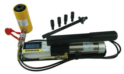 GTJ-V1.5T微型拉拔仪