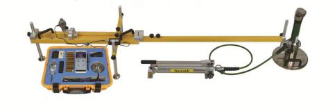 GTJ-WK30智能地基系数测试仪、
