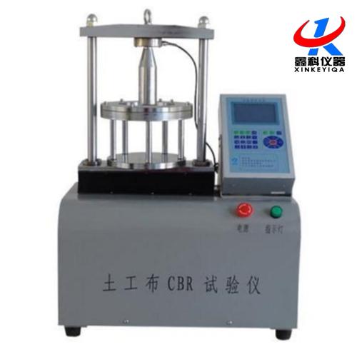 YT1216土工布CBR试验仪