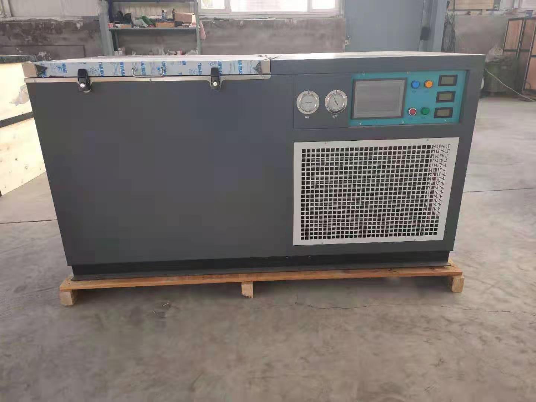 全自动砖瓦冻融试验箱的用途及技术参数