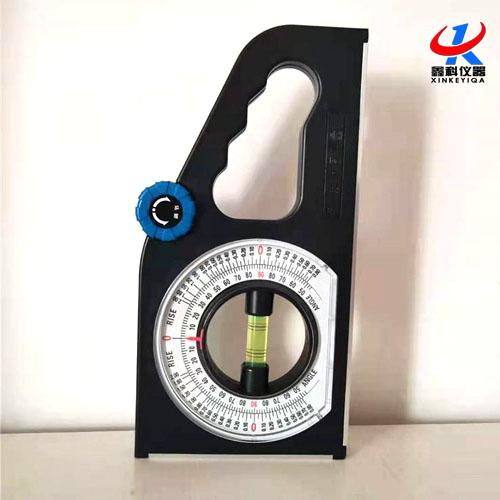 多功能坡度测量仪JZC-B2坡度仪角度仪
