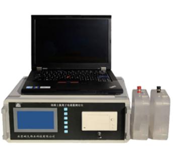 NJ-DTL混凝土氯离子电通量测定仪的相关参数