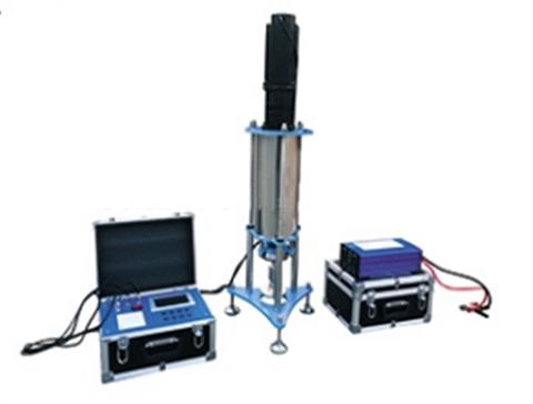 LHNJ-0985智能路面层间扭剪试验仪的技术参数及概述