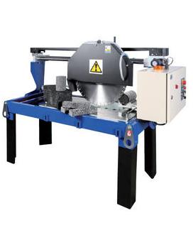 沥青混合料切割机的技术参数