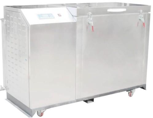 LSY-18B型 全自动混凝土硫酸盐干湿循环试验箱的详细说明
