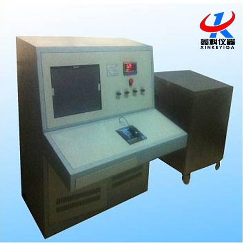 GCNY-1管材耐压试验机的技术参数