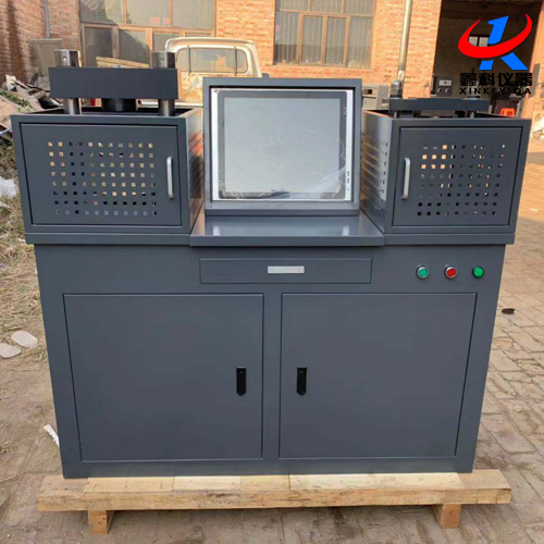 DYE-300S型水泥胶砂抗折抗压试验机